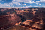 Grand Canyon National Park, canyon, Arizona, national park