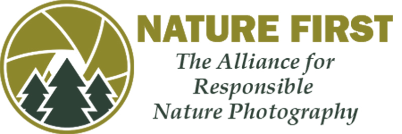 Nature First - An alliance for Responsible Nature Photography